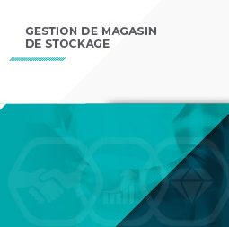 Gestion de magasin